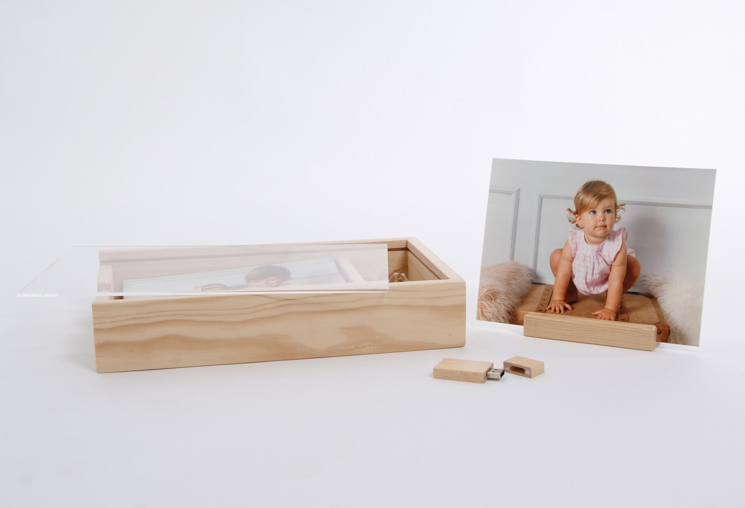 Wood Box 2019