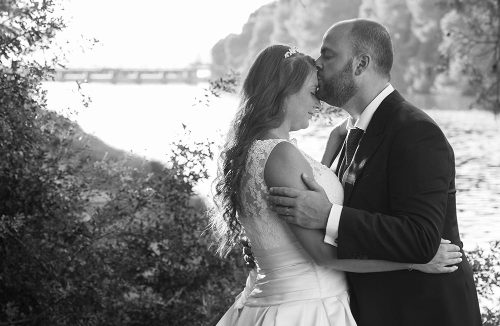 Post boda de José y Rocío