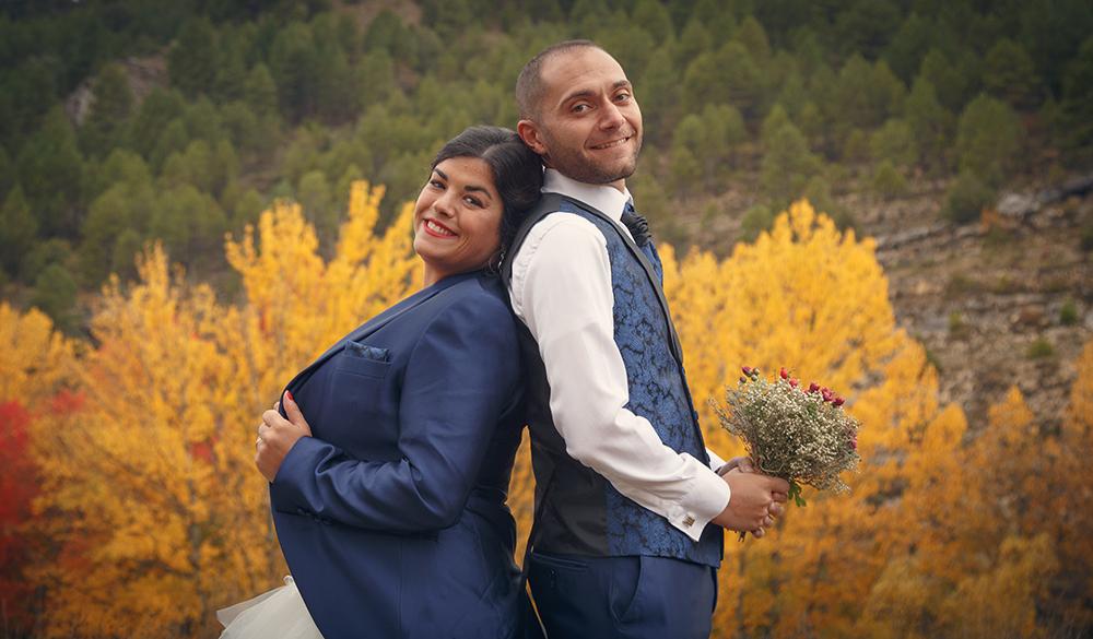 Post boda de Manu & Ana