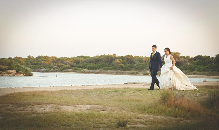 Post boda Valencia